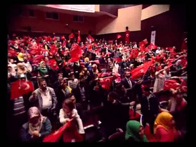 Grup Nefes Hoş Gelişler Ola Mustafa Kemal Paşa