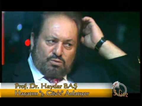 Prof. Dr. Haydar BAŞ'ın Hayatı - 2